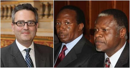 Kenya-Jersey Island deal spells doom for ex minister Okemo and Kenya Power boss Samuel Gichuru