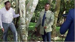 Kalonzo Musyoka Vows To Empower Kenyan Creatives Using Monies Recovered From Corruption