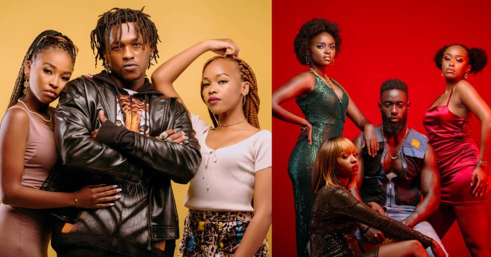 Showmax to unveil the second-ever musical drama created by Enos Olik.