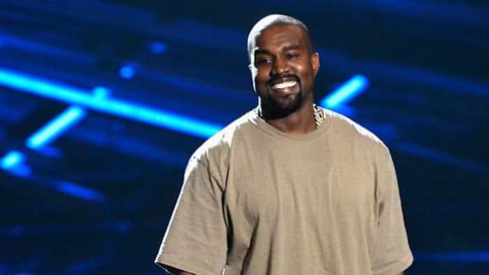 Kanye West calls himself greatest artiste God created at Joel Osteen's church