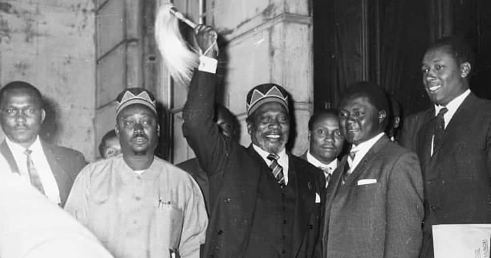 Mashujaa Day: Ajuma Jaramogi Oginga Odinga