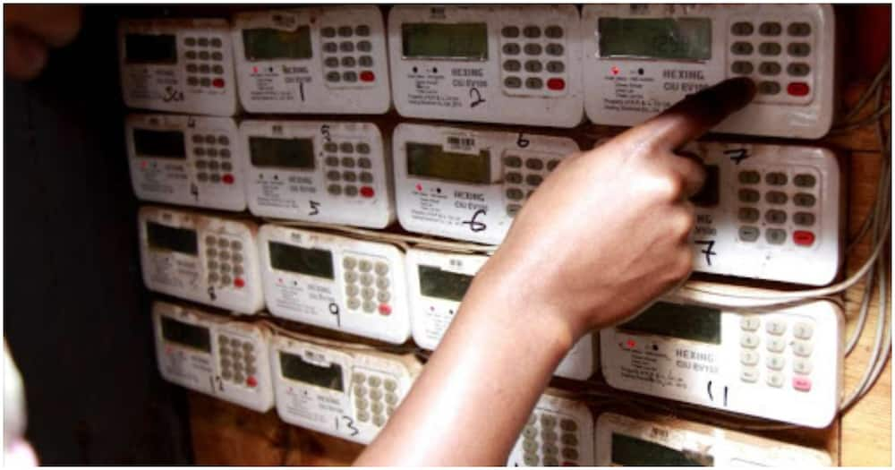 The lighting company attributed the delay in the units purchase to the high number of customer transactions. Photo: Sokodirectory.