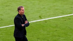 Denmark Coach Makes Heartbreaking Statement after Painful Defeat against England in Euro Semis