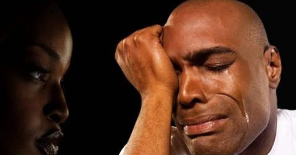 Eldoret: Kipusa Ataka Jamaa Anolewe Jemba kwa Mpiga Ramli