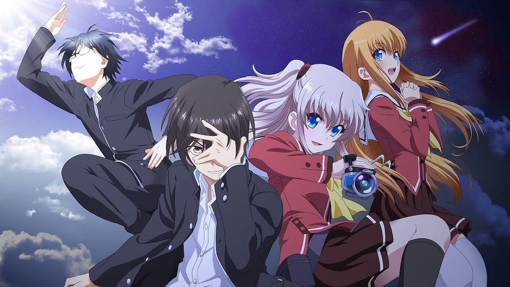 25 best anime series of all time