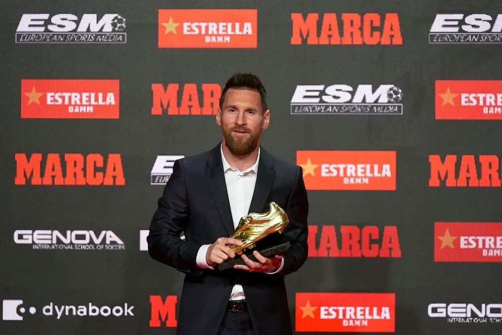 Lionel Messi breaks 11 crucial records despite failing to win 2019-20 La Liga title