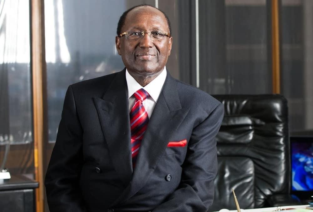 Tanzia:Mfanyabiashara tajiri Chris Kirubi ameaga dunia akiwa na umri wa miaka 80