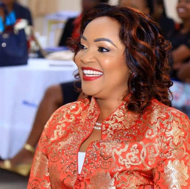 """Former MP Joyce Lay celebrates son on his 10th birthday: """"May the lord bless you"""""""