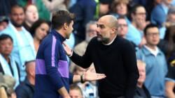 PSG Boss Pochettino sends message to Guardiola ahead of mammoth PSG-Man City game