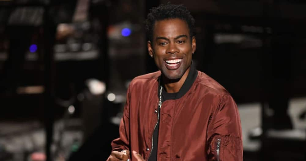Chris Rock opens up, reveals he has 7 hours of therapy per week