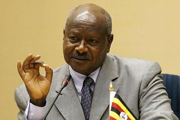 COVID-19:Rais Yoweri Museveni atangaza Ijumaa, Juni 25, kuwa siku ya Maombi Uganda