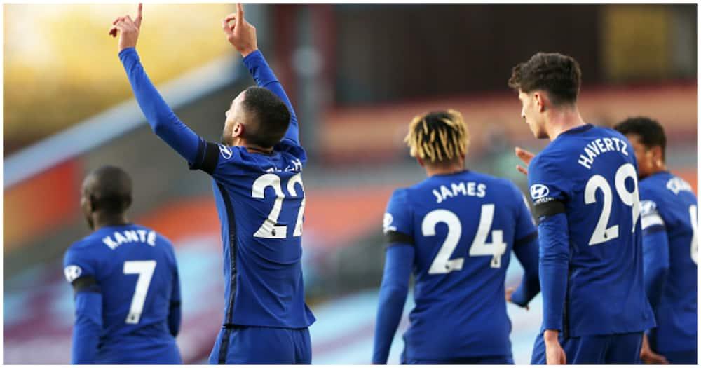 Jedwali ya sasa ya Ligi Kuu Uingereza baada ya Arsenal kufinya Man United