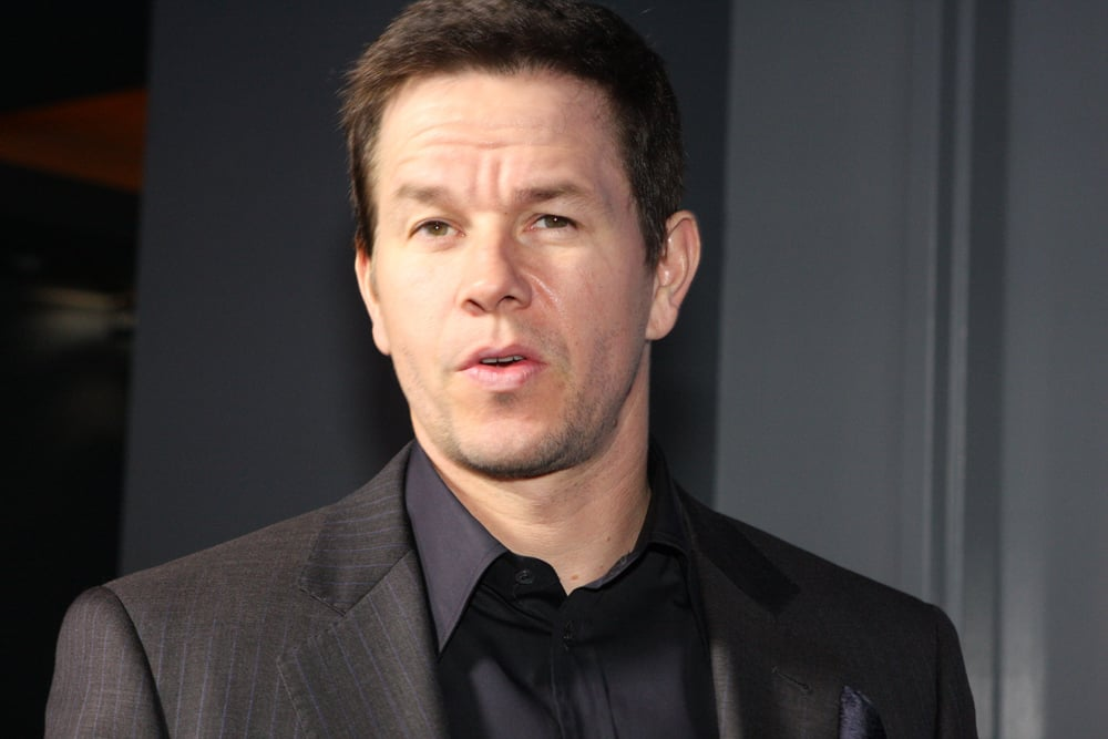Mark Wahlberg movies