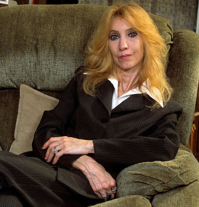 Debbie Mathers