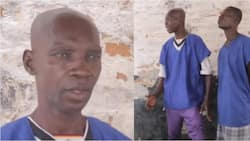 61-Year-Old Pastor Jailed 16 Months for Insulting Family Head Released