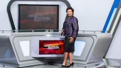 """Catherine Kasavuli Thrilled to Be Back Home at KBC: """"After 31 Years"""""""