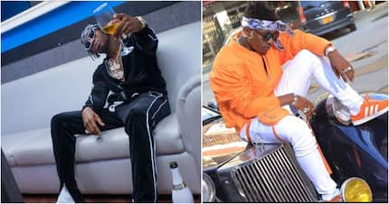 Diamond Platnumz slapped with KSh 400k fine for his vulgar song with Rayvanny