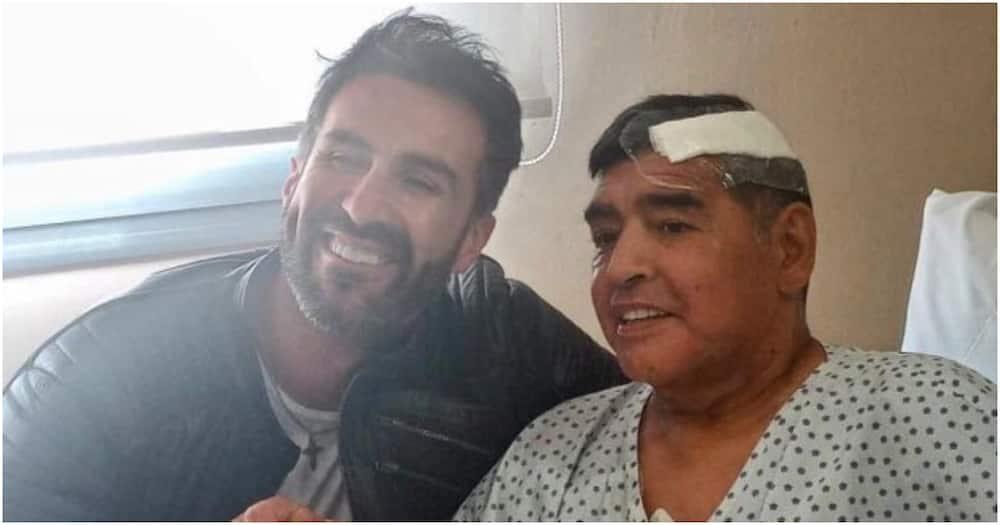 Diego Maradona: Mkongwe wa soka Argentina aaga dunia