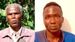 "Masten Wanjala's Father Apologises to Families of Son's Victims: ""Sina Nguvu, Sina Uwezo"""