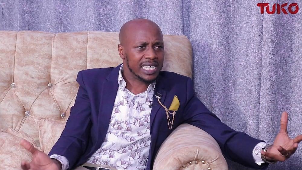 Relationship coach Benjamin Zulu says mixed priorities is the reason we produce 'useless' graduates.
