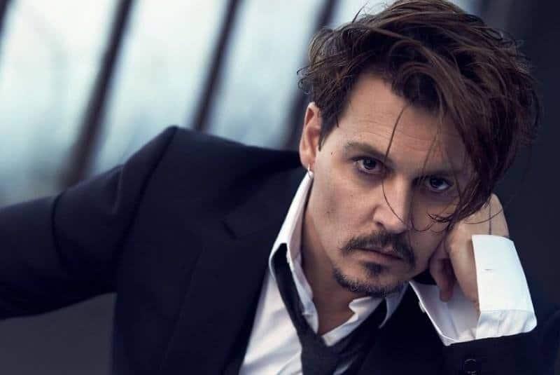 Johnny Depp net worth 2019