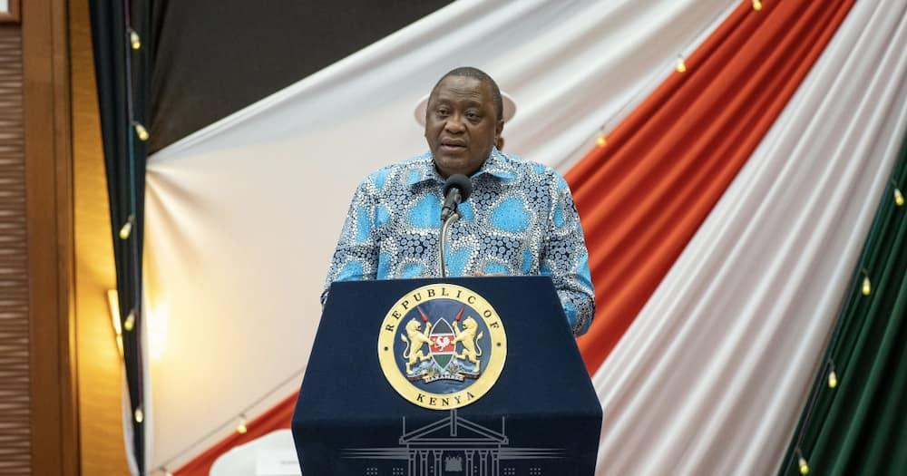 Stephen Kirogo: Uhuru Kenyatta Mourns Public Service Commission Chairman