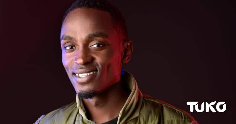 9 photos of Real Househelps of Kawangware hilarious actor Mwobobia Mac