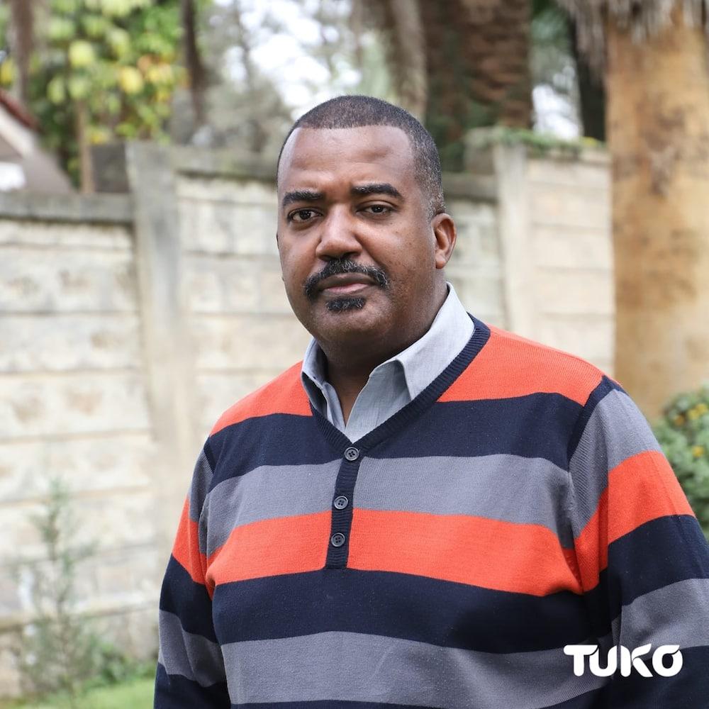 The Schemer: Acting legends John Sibi-Okumu, Ian Mbugua to star in Kitale based thriller film