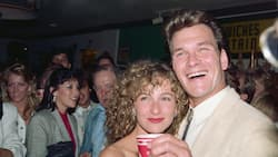 Jennifer Grey and Patrick Swayze: relationship, married, death, Dirty Dancing