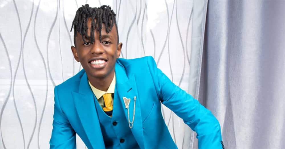 Kartelo Resurfaces Online After Fans Expressed Concerns Over His Whereabouts