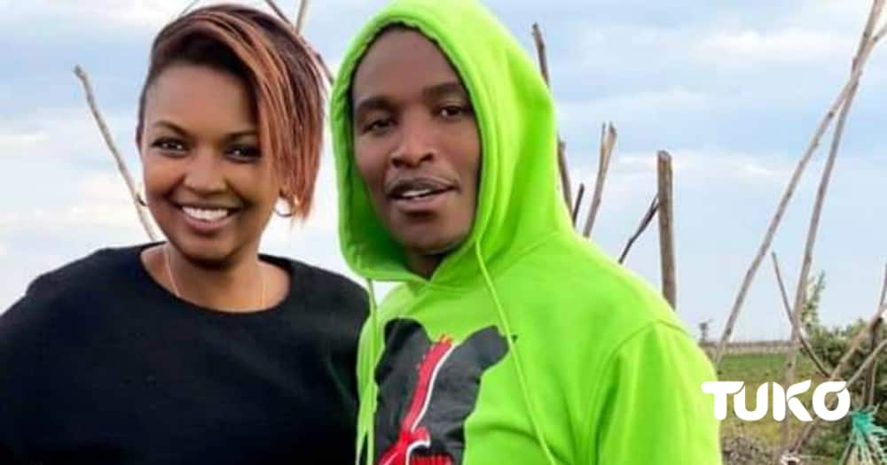 Exclusive: Karen Nyamu confirms she's pregnant with Samidoh's baby after colourful baby shower attended by musician