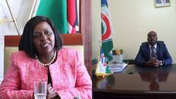 Bomet: Naibu Gavana kuapishwa rasmi siku 5 baada ya mazishi ya Joyce Laboso