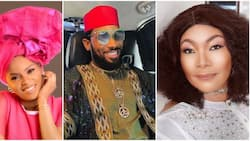 Dbanj, Chidinma and 4 Other Nigerian Celebrities Who Have Become Born Again