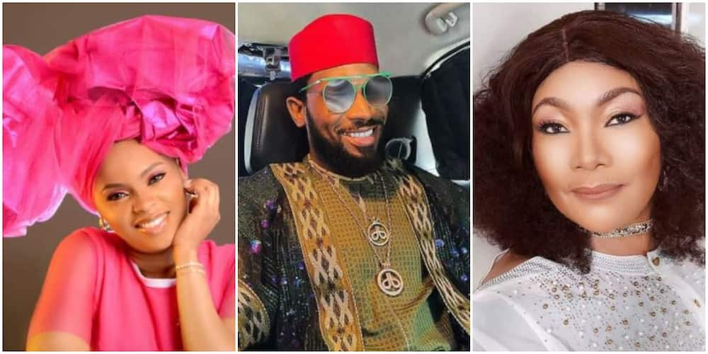 Dbanj, Chidinma and 4 Other Nigerian Celebrities Who Became Born Again