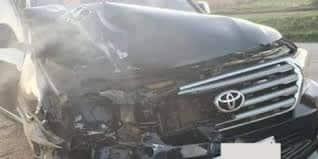 Mbunge ahusika kwenye ajali mbaya ya barabarani