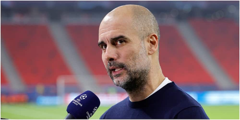 Man City boss Guardiola melt hearts as he spends £130k on boat to help save lives of refugees