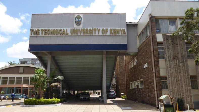 Mtahiniwa bora zaidi wa KCSE 2018 kujiunga na Chuo Kikuu cha Ufundi kusomea uhandisi