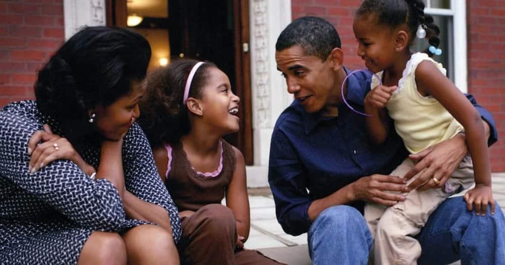 "Netizens troop online to celebrate Barack Obama's 59th birthday: ""Forever 44"""