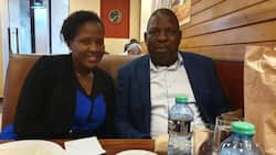 """Mary Kilobi Remembers Late Father with Touching Father's Day Tribute: """"Today It's Just Tears"""""""