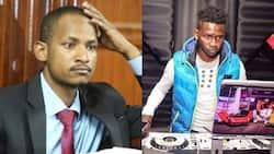 "Babu Owino offers 50% salary to help fight coronavirus, Kenyans aren't pleased: ""Pay DJ Evolve's bill"""