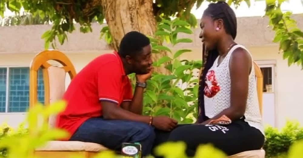 Graduate & lover in Accra who saved GHc70k from 5 years of work spend all on wedding