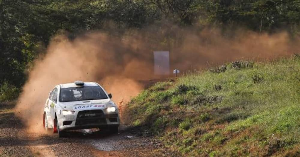 Thrilling Wrc Safari Rally Exactly What Kenyans Need to Beat COVID-19 Blues