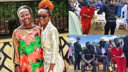 "Anne Kansiime Dances at Mother's Funeral: ""It Was a Joyful Sendoff"""