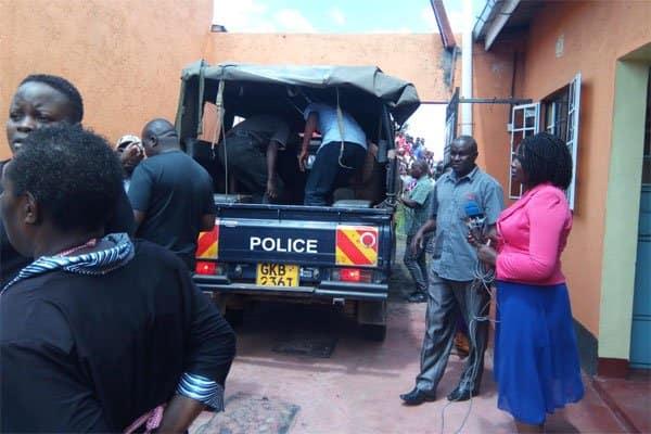 Nakuru: Mwanamke, 21, amuua mumewe kwa kujaribu kumzuia asiondoke kwenye ndoa