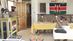 5 KDF Officers Arraigned before Court Martial over Military Recruitment Malpractices