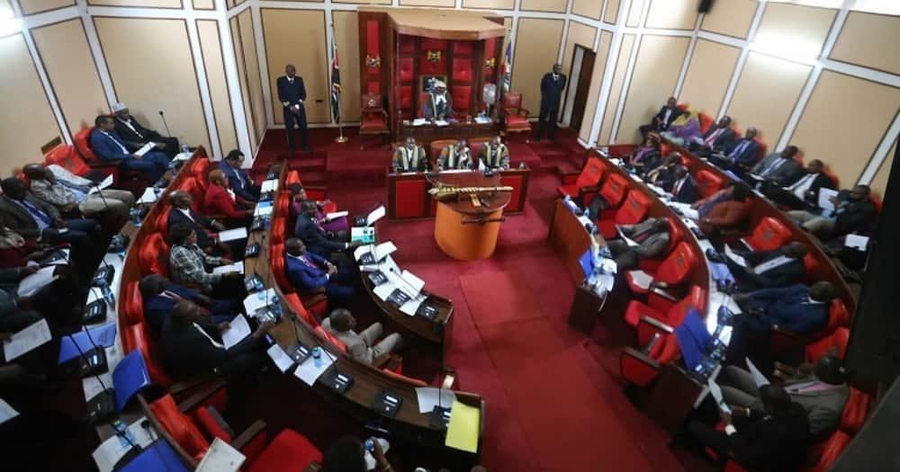 Revenue sharing standoff: Senators fail to agree on allocation formula for record 10th time