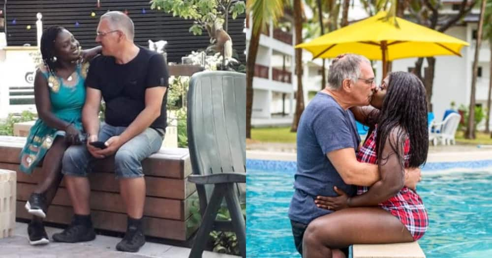 If my husband asks for divorce, I'll willingly give it to him, Nyota Ndogo says