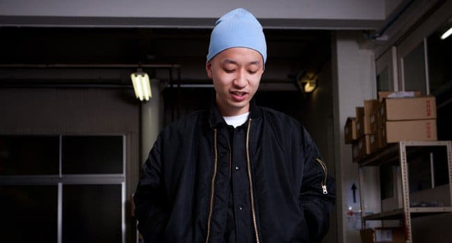 Japanese rappers