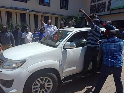By-elections loom in Homa Bay as 22 MCAs threaten to resign