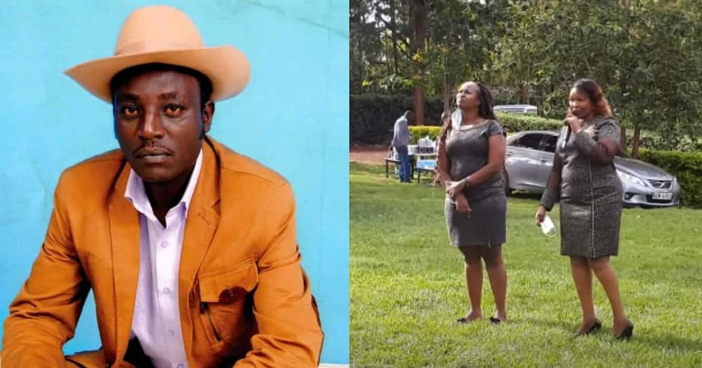 Tuko Pamoja: John DeMathew's Two Widows Release New Song Together